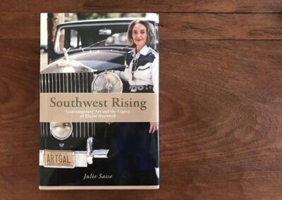 Southwest Rising-Cover