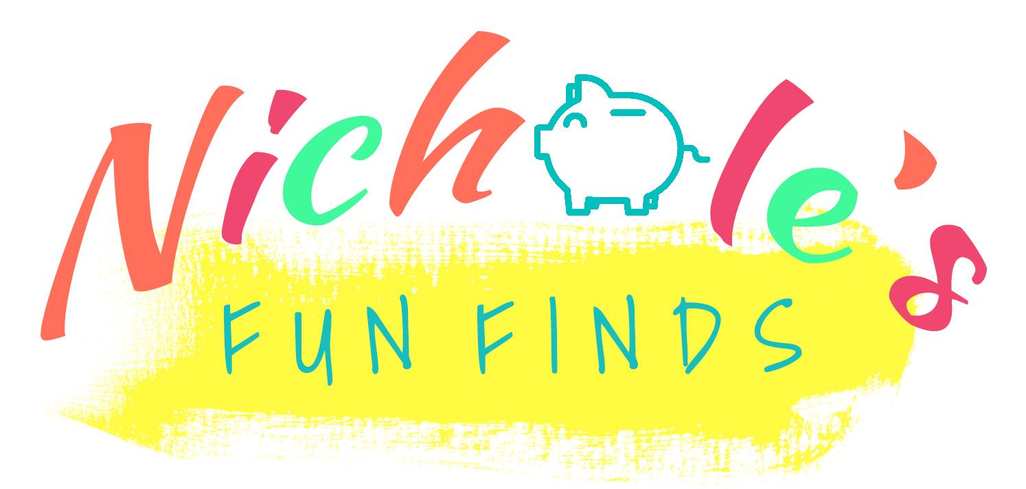Nichole's Fun Finds