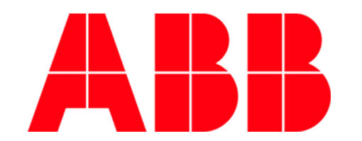 Logo file for ABB - Power and Productivity For a Better World