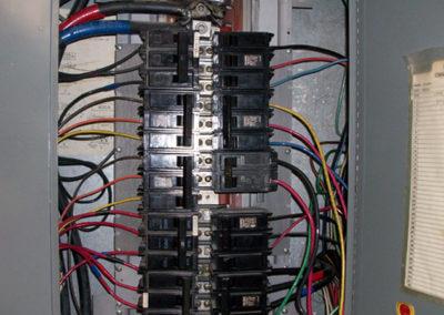 ES Electric & Solar - Electrical Construction 3