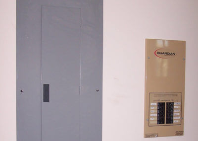 ES Electric & Solar - Electrical Construction 5