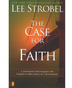 The Case for Faith | Strobel