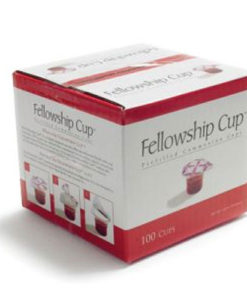 The Fellowship Cup®