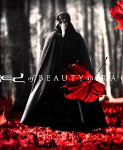 of Beauty and Rage – CD