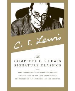 The Complete C.S. Lewis Signature Classics