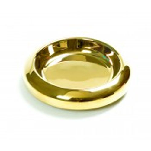 Brass Communion Tray Bread Insert