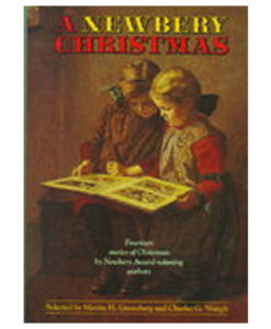 A Newbery Christmas