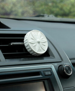 Sundial Car Diffuser