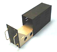 Chassis Dust Cover