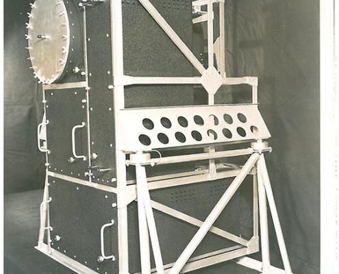 Vault Product 6100