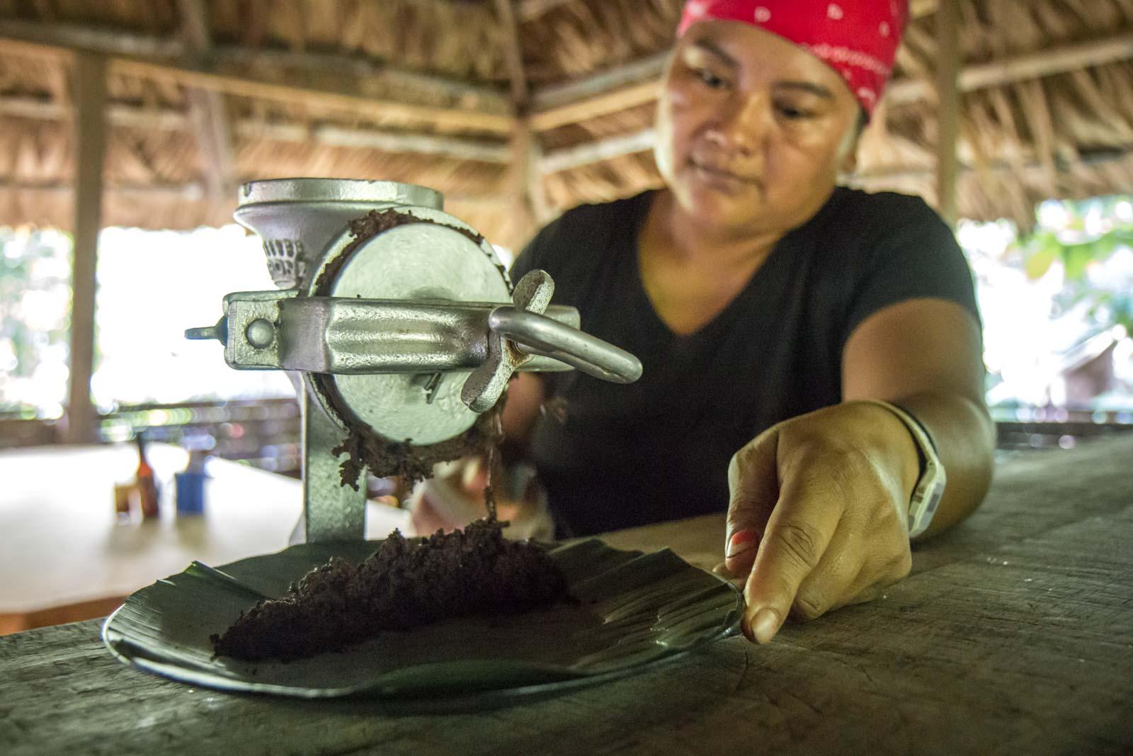 chocolatemaking