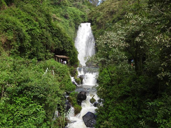 Pechuga-waterfall