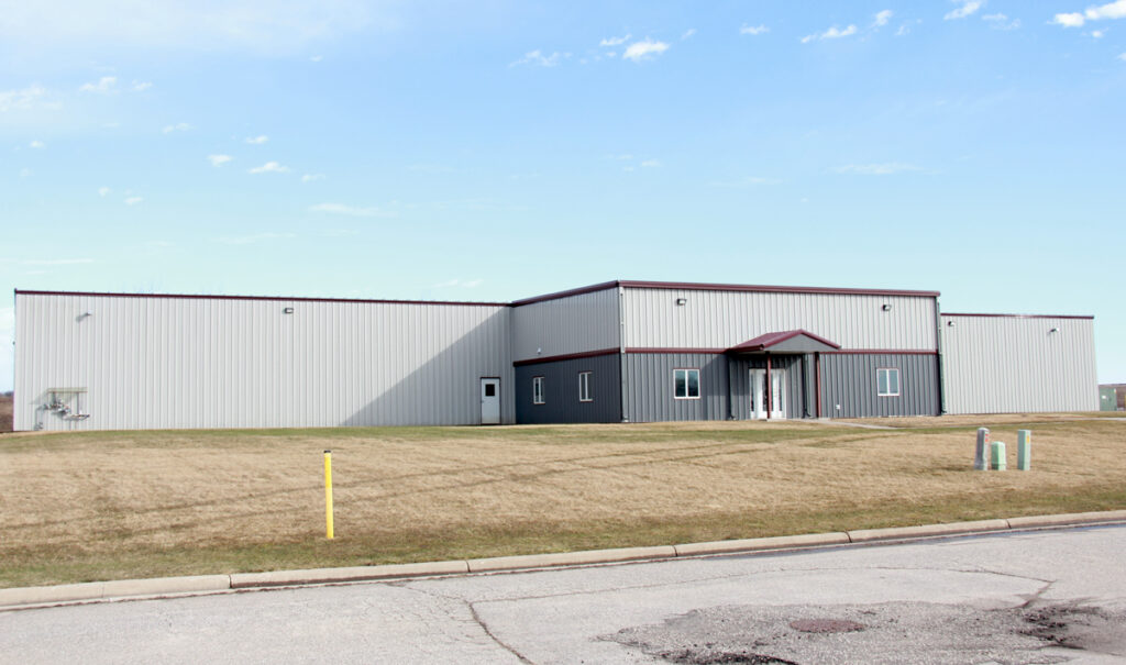 Dexter Warehouse Dry Storage Facility