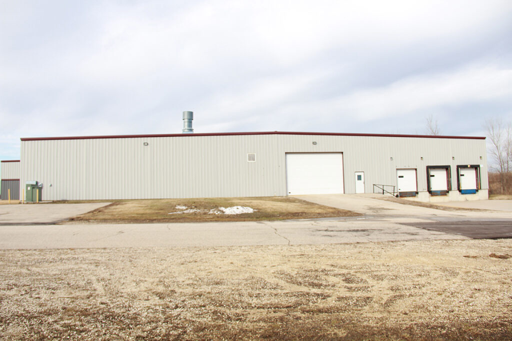 Dexter Warehouse Dry Storage Facility