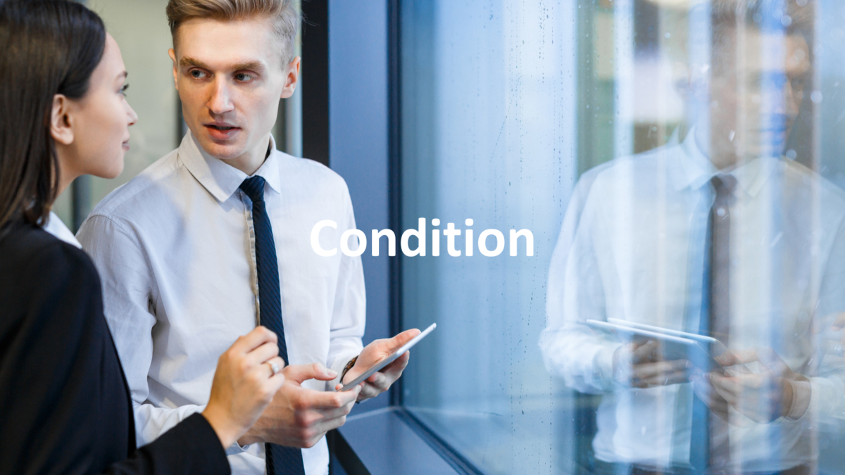 Conditions2