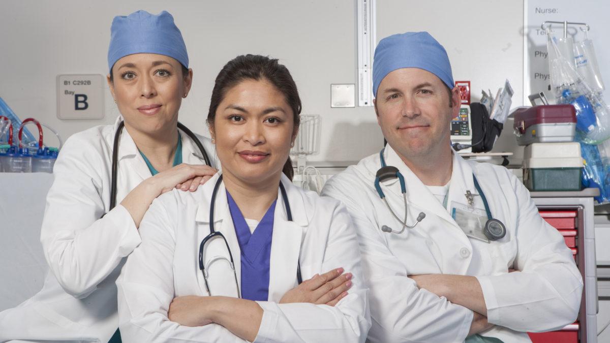Healthcare & Public Health