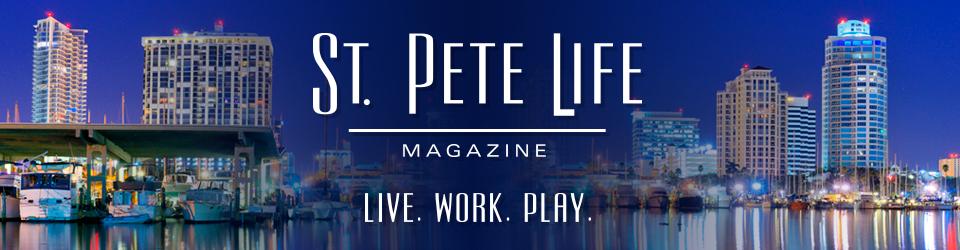 St. Pete Life Magazine