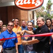 datz ribbon cutting