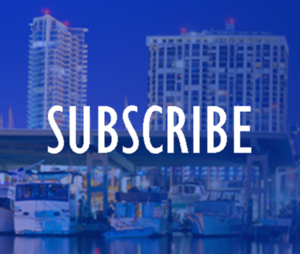 Subscribe to St. Pete Life Magazine