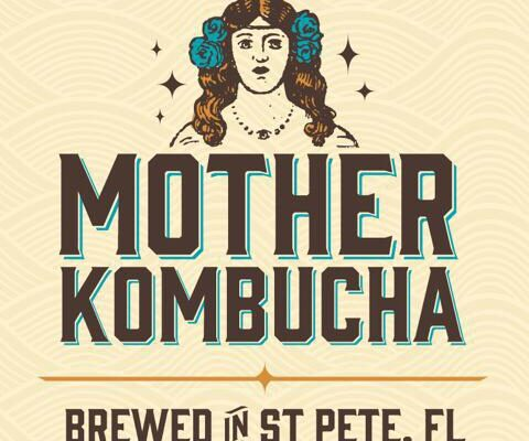 mother kombucha