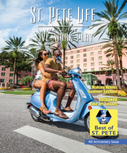 best of st pete cover