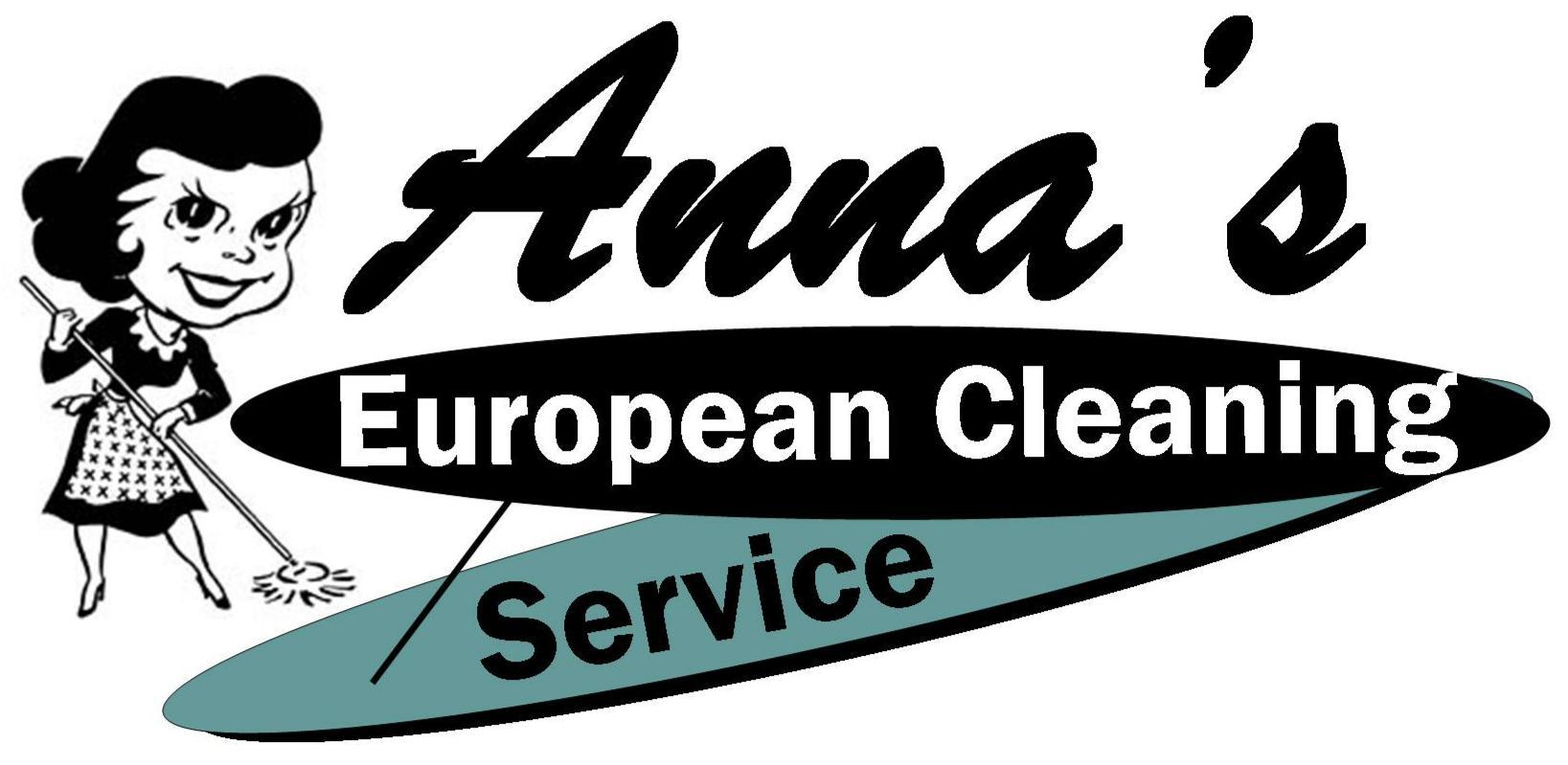 Annas European Cleaning Service_Albuquerque NM