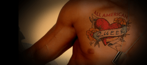 "Reeling 2008 Sponsor Trailer ""Tattoos"""