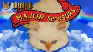 """Reeling 2011 Sponsor Reel """"Kittens!"""""""