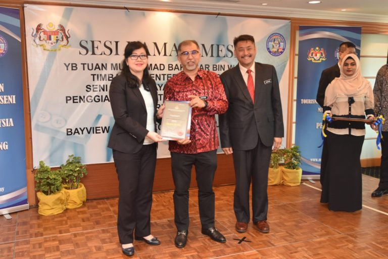 Shangri-La's Rasa Sayang Resort & Spa Penang is Endorsed as One of The Most Eco-Friendly Resorts in Malaysia