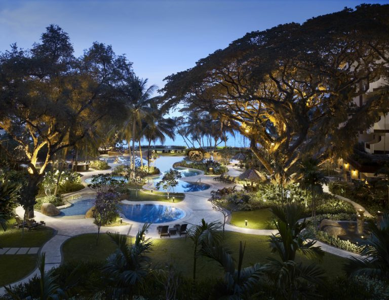 Shangri-La's Rasa Sayang Resort & Spa Penang and Golden Sands Resort Penang Offer a Two-Night Penang Getaway