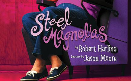 Steel Magnolias