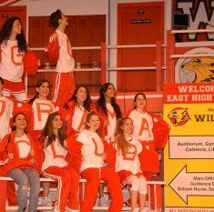 High School Musical - North Shore Hebrew Academy, Great Neck NY