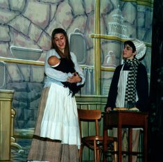 Into the Woods - North Shore Hebrew Academy H.S., Great Neck NY