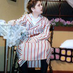 Lost in Yonkers - Hillel Yeshiva H.S., Ocean New Jersey