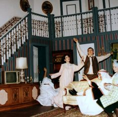 Noises Off - Hebrew Academy of the Five Towns and Rockaway H.S., Cedarhurst NY