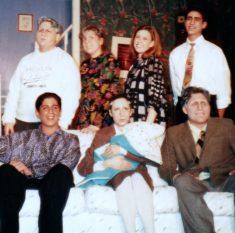 Squabbles - Hillel Yeshiva H.S., Ocean New Jersey
