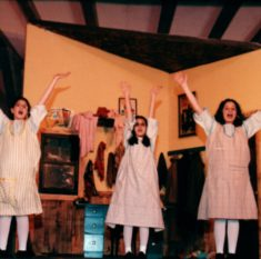 Annie - North Shore Hebrew Academy, Great Neck NY