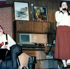 Belles  A Play in Two Acts & Thirty-Nine Phone Calls! - Yeshiva University H.S. for Girls