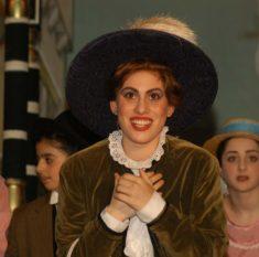 Hello Dolly - North Shore Hebrew Academy, Great Neck NY
