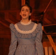 Hello Dolly - North Shore Hebrew Academy, Great Neck NY