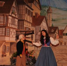 Beauty and the Beast - North Shore Hebrew Academy, Great Neck NY