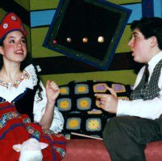 Fools - Westchester Hebrew H.S., Mamaroneck NY