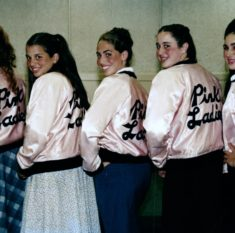 Grease - Camp David, Ocean New Jersey