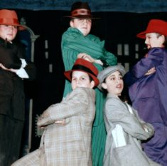 Guys and Dolls - North Shore Hebrew Academy, Great Neck NY