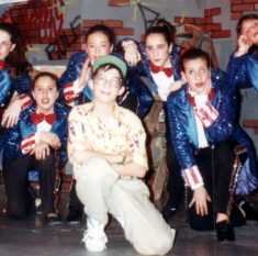 Little Shop of Horrors - North Shore Hebrew Academy, Great Neck NY