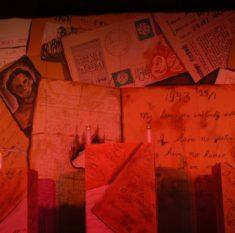Letters From The Shoah - Magen David Yeshivah H.S., Brooklyn NY