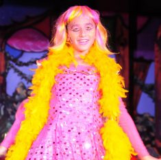 Seussical - Camp David, Ocean New Jersey