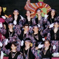 Joseph and the Amazing Technicolor Dreamcoat - North Shore Hebrew Academy, Great Neck NY