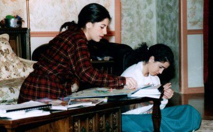 Sarah's Mother