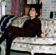 Sarah's Mother - Magen David Yeshivah H.S., Brooklyn NY